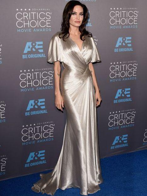 Анджелина Джоли / © Getty Images/Fotobank