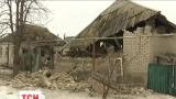 У конфлікті на Сході знов загинули мирні мешканці