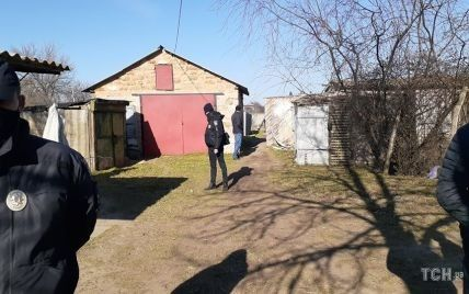 Пропавшую в Херсонской области девочку нашли мертвой
