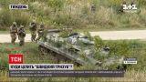 Росія знову намагається зірвати військові навчання за участю США в Україні