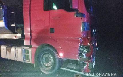 В Николаевской области машины не поделили дорогу: один из водителей умер