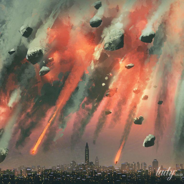 7 найвідоміших метеоритів в історії Землі