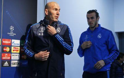 """Тренер """"Реала"""" боится, что """"Манчестер Сити"""" может """"наказать"""" его команду"""