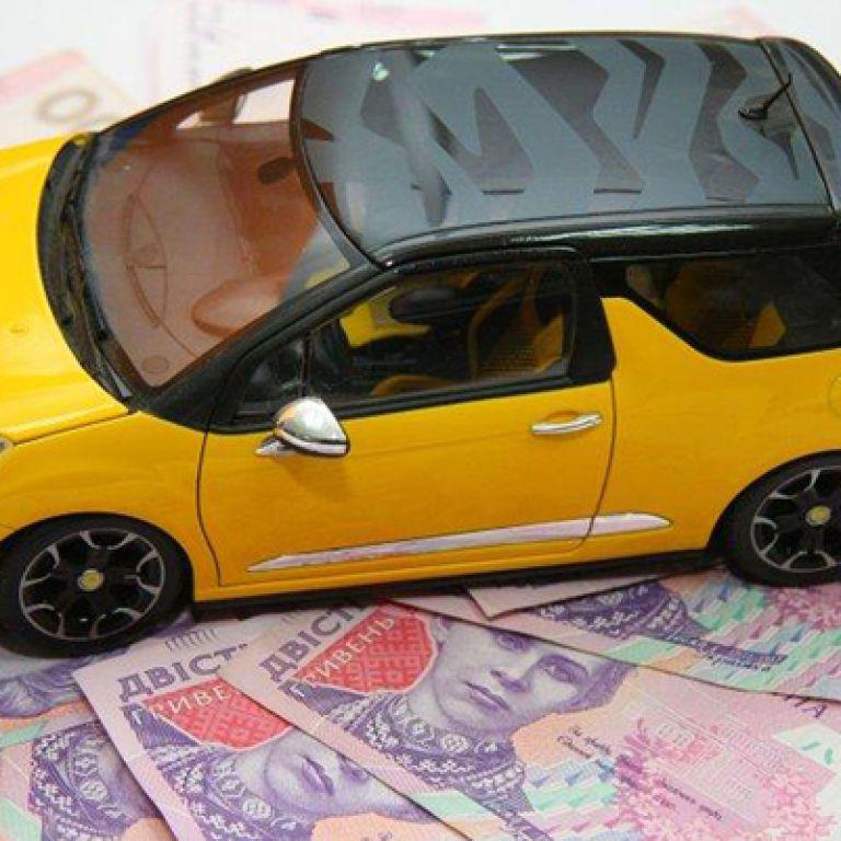 Украинцев могут обложить новым налогом на транспортные средства