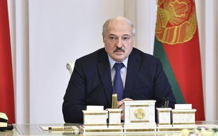 Лукашенко пообещал, что Беларусь не будет защищать Европу от нелегальных мигрантов