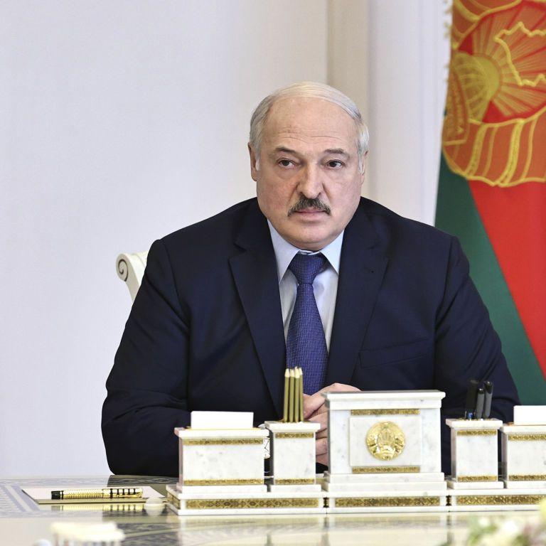 Лукашенко підписав новий закон, який посилить покарання за протести
