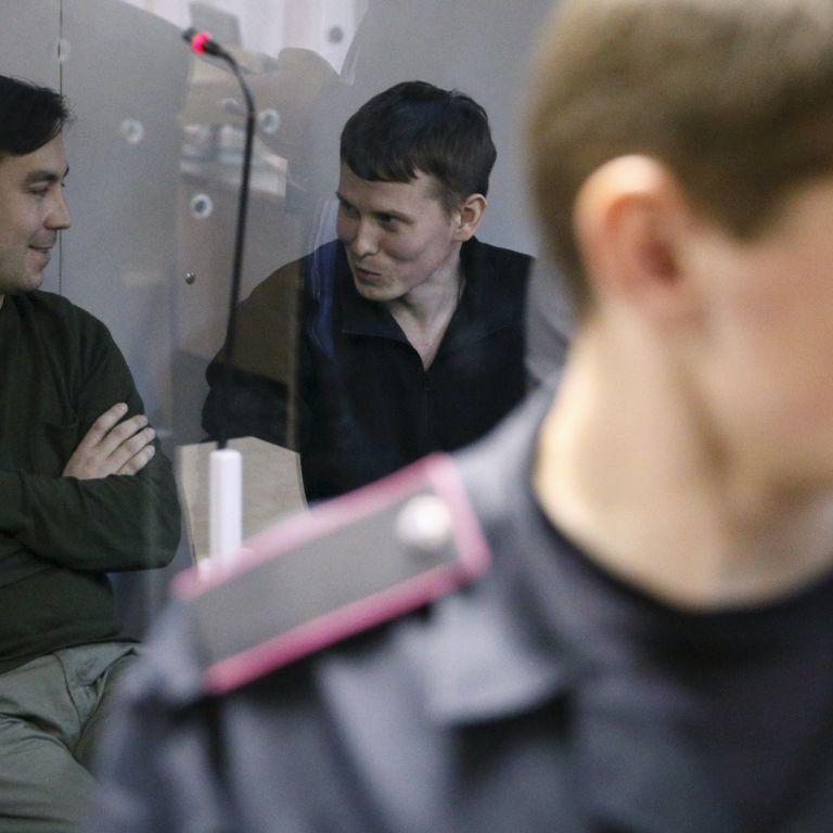 Адвокаты Александрова и Ерофеева не будут обжаловать приговор