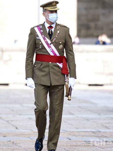 Король Филипп VI / © Getty Images