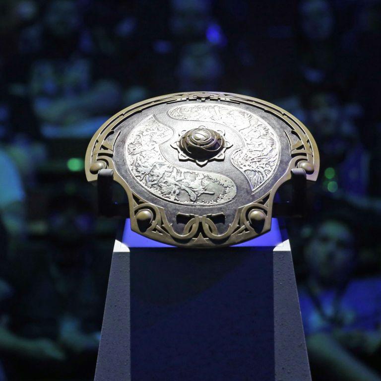 Победители чемпионатов The International по Dota 2