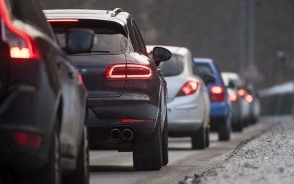 Франция и Германия против запрета авто на ДВС: назревает конфликт с ЕС