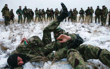 У Стаханові та Красному Лучі внаслідок кривавих розбірок загинули більше 20 бойовиків - РНБО