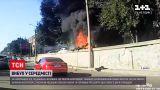 Новини України: за попередніми висновками, вибух у Дніпрі стався через саморобний пристрій
