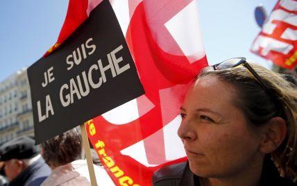 Євро-2016 у Франції під загрозою через загальнонаціональний страйк профспілок