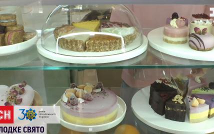 День торта: как создают вкусную красоту и сколько это стоит