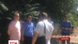 В Запорожье нашли мертвой восьмилетнюю девочку