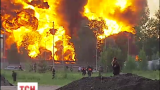 Нефтебаза в Василькове была построена незаконно