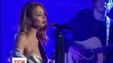 Тіна Кароль знову заспівала у столиці свою сольну програму
