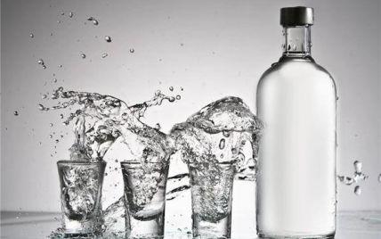 Напилися горілки: у Рівненській області двох хлопчиків 11 та 12 років госпіталізували з алкогольним отруєнням