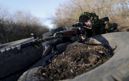 Снайпери обстріляли українських волонтерів біля Зайцевого, є поранені