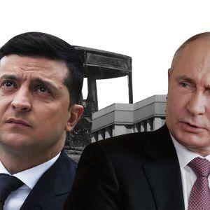 Відлуння Женеви: чому Росія може задіяти силовий сценарій і до чого тут Сурков