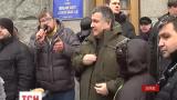 Міліція відкрила у Харкові «полювання» на сепаратистів