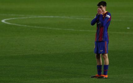 """""""Барселона"""" согласовала новый контакт с вундеркиндом с рекордной для клуба суммой отступных"""