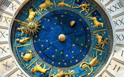 Кому из знаков Зодиака повезет в выходные18-19 сентября