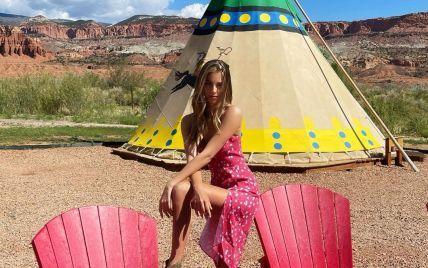 Внучка Софии Ротару отпраздновала юбилей со старшим на 13 лет бойфрендом в США