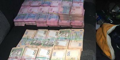 """В Одесі """"накрили"""" конвертцентр із щомісячним обігом у понад 60 мільйонів гривень"""