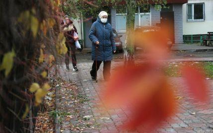 """Чотири області за 2-3 тижні можуть перейти до """"червоної"""" зони карантину - Кузін"""