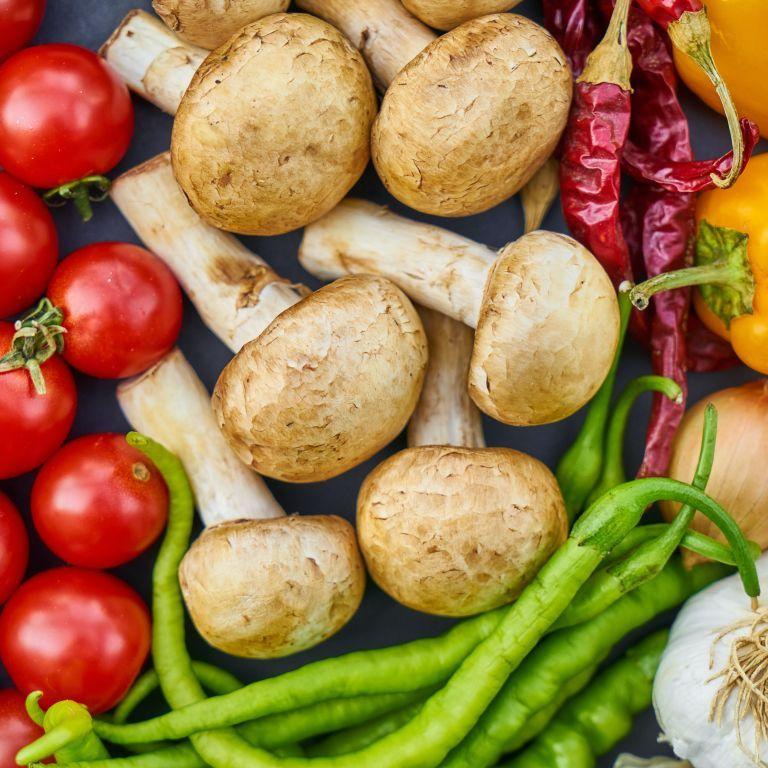 Ученые рассказали, какой овощ снижает риск инсульта