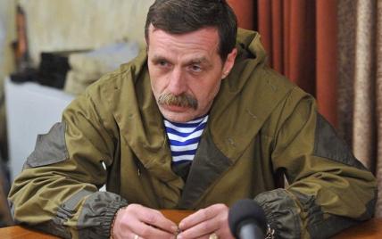 Убивал и пытал людей: дело главаря боевиков Безлера передали в суд