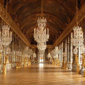Google створив безкоштовний віртуальний тур Версальським палацом. Відео