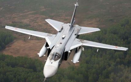 Російський винищувач ледь не зіштовхнувся зі шведським літаком над Балтикою