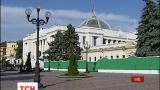 Горячим обещает быть старт новой парламентской недели