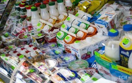 В Україні здорожчали молочні продукти: які нині ціни на молоко та сметану