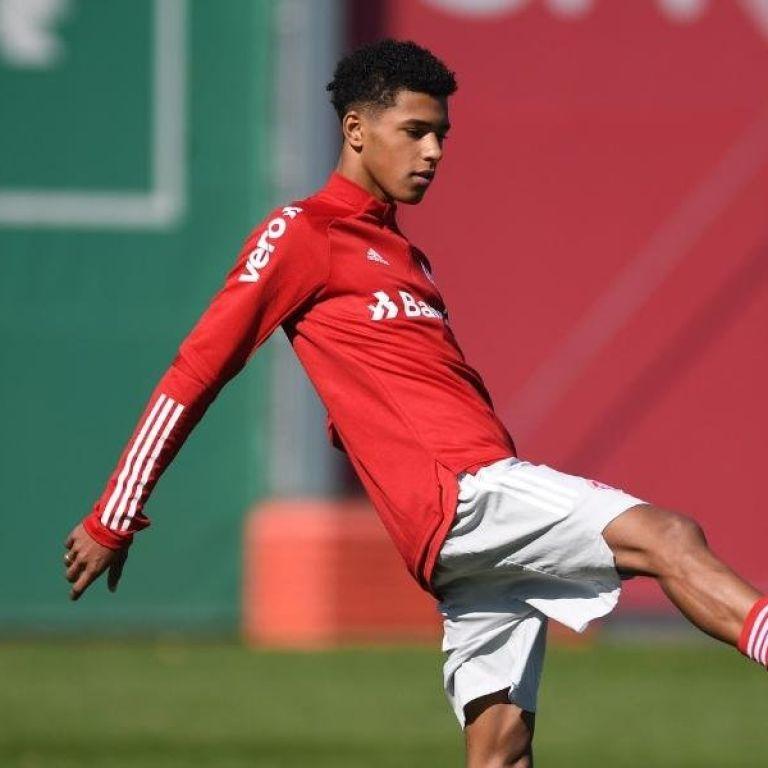 """Трансфер на перспективу: """"Шахтар"""" оголосив про підписання бразильського таланта"""