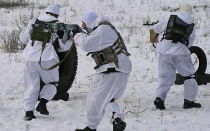 Українська армія отримала наказ відкрити вогонь по бойовиках - радник президента