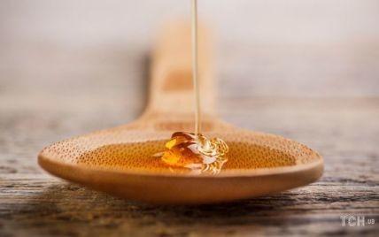 Рецепт медовых пряников от Руслана Сеничкина