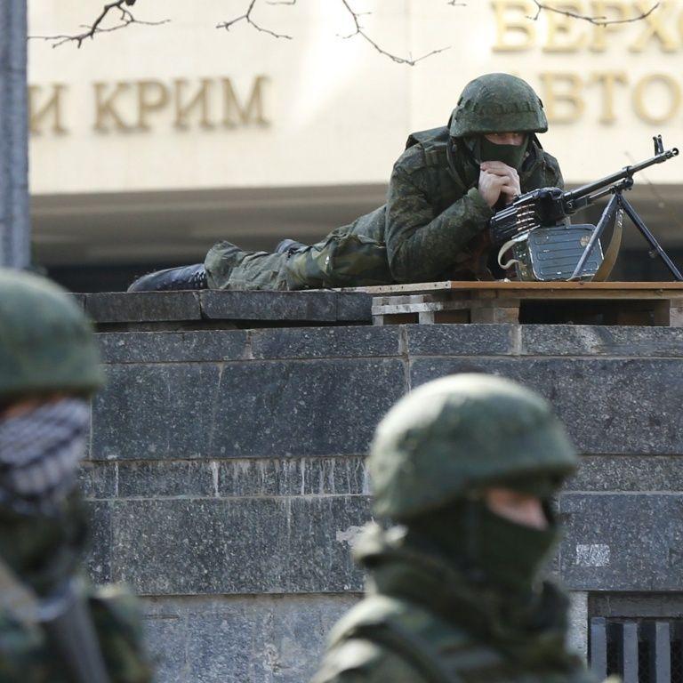 В Гааге оккупацию Крыма Россией признали международным вооруженным конфликтом - отчет прокурора