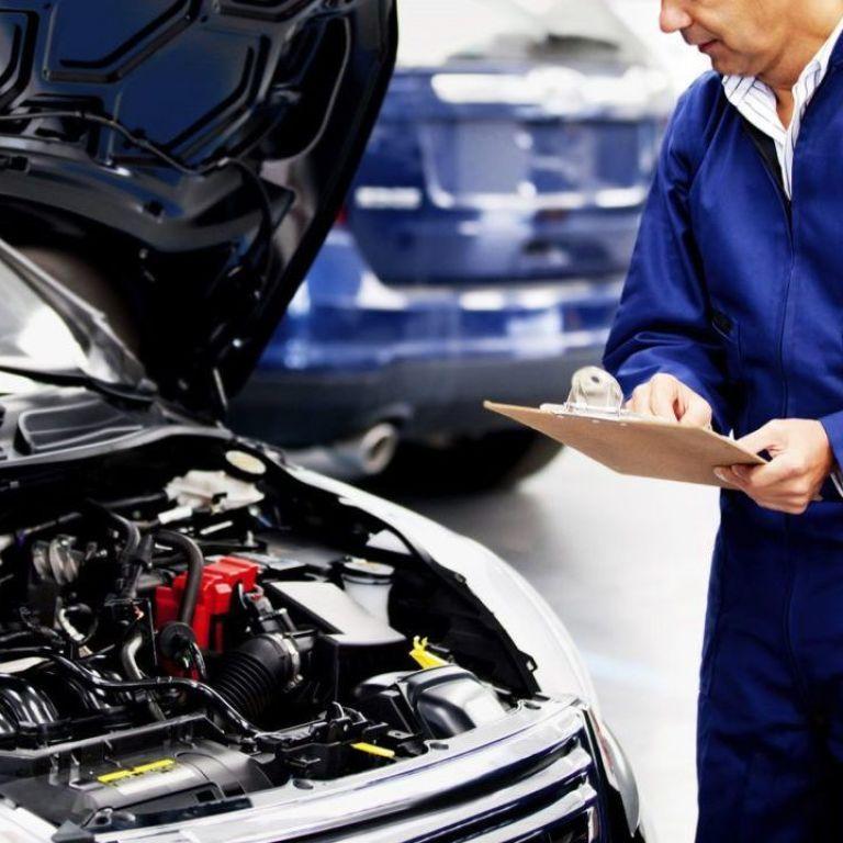 МВД планирует вернуть техосмотр автомобилей, но с определенным новшеством