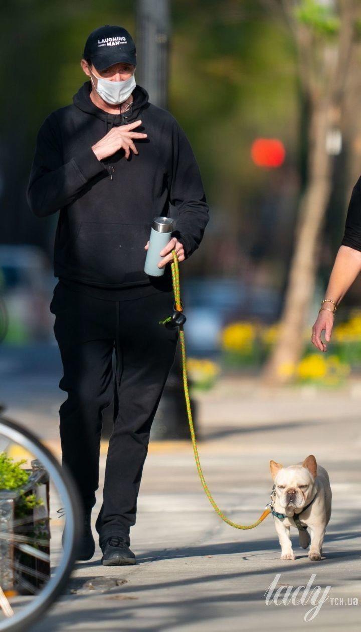 Г'ю Джекман і Деборра-Лі Фернес / © Getty Images