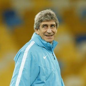 """Тренер """"МанСіті"""" зізнався, що """"Динамо"""" змусило його понервувати"""