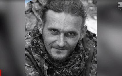 """Военные показали место гибели """"Шамана"""" и побратимов возле Авдеевки"""