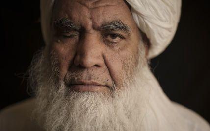 """В Афганистане возобновят казни и ампутации конечностей: интервью с представителем """"Талибана"""""""