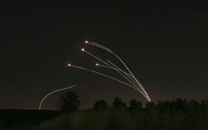 Ізраїль завдав ракетних ударів по Сектору Гази після поранення свого прикордонника: що відомо