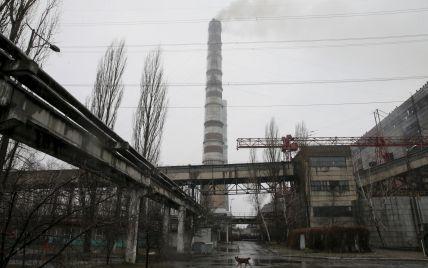 В Украине останавливают работу две критически важные ТЭС