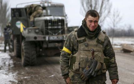 Два года АТО: сколько жертв принесла украинцам необъявленная война на Донбассе. Инфографика