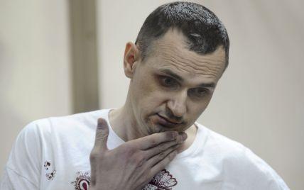 Песков ответил российскому режиссеру, который призвал освободить Сенцова