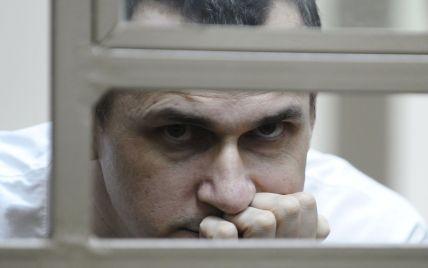 """Песков шокировал ответом на вопрос, жив ли Сенцов: """"Ничего не могу сказать"""""""